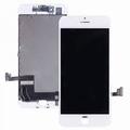 Vitre tactile blanc avec écran LCD pour iPhone 7