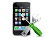 REPARATION iPHONE 5S/SE